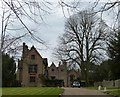 TQ0198 : Chenies Manor by Rob Farrow