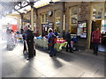 SP0229 : Gloucestershire Warwickshire Railway - Winchcombe Station by Chris Allen