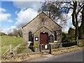 SJ9573 : Walker Barn Methodist Church by Dave Dunford