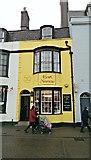 SY6778 : Heart Nouveau, 8 Trinity Road, Weymouth, Dorset by Brian Robert Marshall