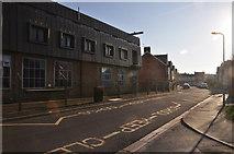 ST3049 : Burnham-on-Sea : Dunstan Road by Lewis Clarke
