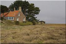 NU0840 : Fenham Mill  by Stephen McKay