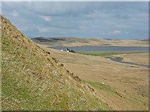 NS2472 : Loch Thom by Thomas Nugent