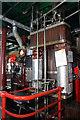 SJ4912 : Coleham Pumping Station by Chris Allen