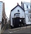 SM9515 : Bisley H Munt, Haverfordwest by Jaggery