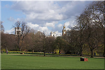 TQ2979 : St James's Park, Westminster by Mike Pennington