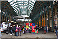 TQ3080 : The Apple Market, Covent Garden, Westminster by Mike Pennington