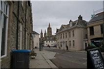 SW8244 : Quay Street, Truro by Ian S