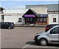 SO6614 : Cinderford Community Hub by Jaggery
