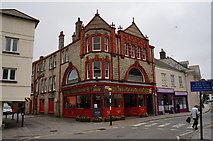 SW8244 : The Old Ale House on Quay Street, Truro by Ian S