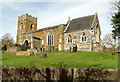 SK6826 : Church of St Luke, Upper Broughton by Alan Murray-Rust