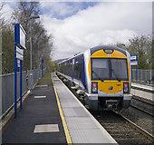 J3574 : Train, Belfast by Rossographer
