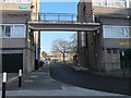 TQ3278 : Southern part of Villa Street, Walworth by Stephen Craven