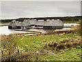 SD5830 : Brockholes Floating Visitor Village by David Dixon