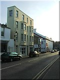 TR3752 : King Street, Deal by Chris Whippet