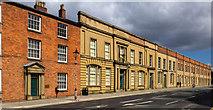 SJ8297 : Liverpool Road Railway Station by Peter McDermott