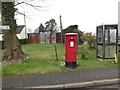 TM0160 : Telephone Box & Harleston Green Postbox by Adrian Cable
