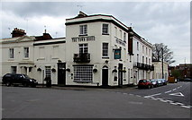 SP3265 : The Town House, Royal Leamington Spa by Jaggery