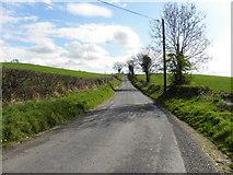 H4284 : Reaghan Road, Altoghal by Kenneth  Allen