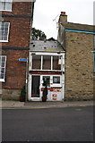 SW8132 : Balti Curries on Arwenack Street, Falmouth by Ian S