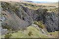 SD2795 : Banishead Quarry by David Martin
