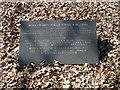 TM4477 : WW2 aircrew memorial by Adrian S Pye
