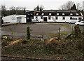 SN6212 : Cwmllwchwr Mill, Ammanford by Jaggery