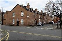 SP3265 : Newbold Terrace, Royal Leamington Spa by Jaggery