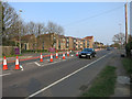 TL4360 : Huntingdon Road by Hugh Venables