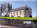 SH9073 : Betws-yn-Rhos, Eglwys Mihangel Sant by David Dixon