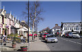 C1336 : Main street, Carrigart by Rossographer