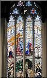 SO5040 : All Saints' Church, Hereford by Ann