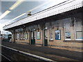SJ3033 : Gobowen Station by Eirian Evans