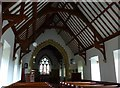 SD3389 : Inside St Paul, Rusland (3) by Basher Eyre