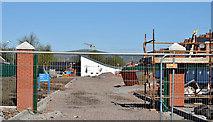 J3674 : New Victoria Park Primary School, Belfast - April 2015(1) by Albert Bridge