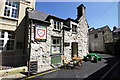 SH7217 : The Cross Keys, Dolgellau by Jeff Buck