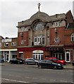 SP3165 : Zephyr Lounge, Royal Leamington Spa by Jaggery