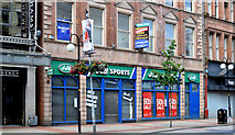 J3374 : Nos 58-66 Royal Avenue, Belfast (July 2014) by Albert Bridge