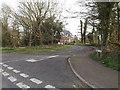 TM3864 : Spinney Close, Carlton by Geographer