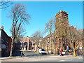 NY4055 : Earl Street, Carlisle by Malc McDonald