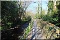 SH7217 : Footpath to Dolgellau by Jeff Buck