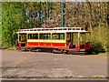 SD8303 : Manchester 765 at Heaton Park Tramway Museum by David Dixon