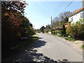 TM2784 : Low Road, Wortwell by Geographer
