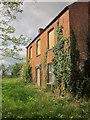 ST3332 : Crossway Farm, Moorland by Derek Harper