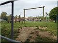 TV4899 : Seaford Primary School, off Wilkinson Way, Blatchington, Seaford by Robin Stott