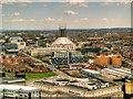 SJ3590 : View Eastwards from St John's Beacon by David Dixon