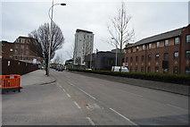 TA0929 : Ferensway, A1079 by N Chadwick