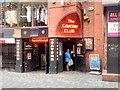 SJ3490 : Mathew Street, The Cavern Club by David Dixon