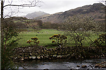NY1700 : Beckfoot, Cumbria by Peter Trimming