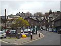 NY3704 : Kelsick Road, Ambleside by Malc McDonald